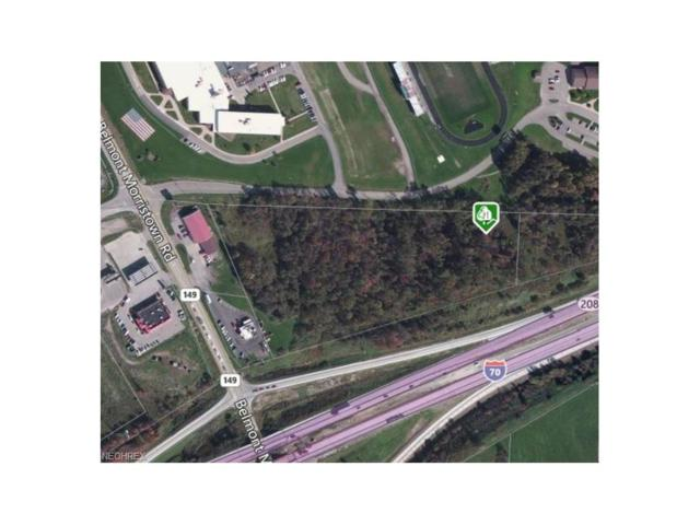 Belmont Morristown Rd, Belmont, OH 43718 (MLS #3895770) :: Tammy Grogan and Associates at Cutler Real Estate