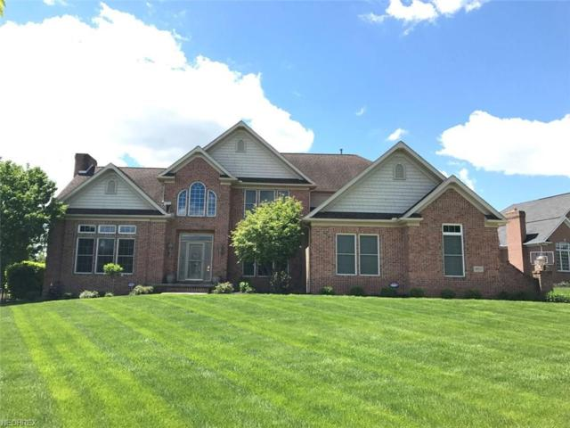6013 Kinloch Court Cir, Massillon, OH 44646 (MLS #3901240) :: RE/MAX Edge Realty