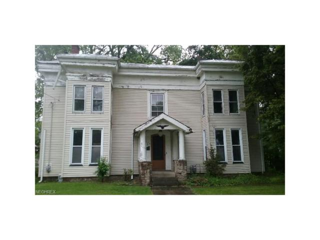 176 W Main St, Andover, OH 44003 (MLS #3903777) :: Tammy Grogan and Associates at Cutler Real Estate