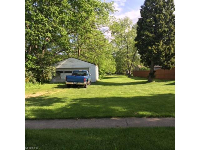 327 Cherry St, Kent, OH 44240 (MLS #3904528) :: The Crockett Team, Howard Hanna
