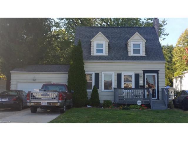 1530 E 337th St, Eastlake, OH 44095 (MLS #3906635) :: The Crockett Team, Howard Hanna