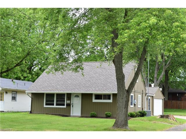 303 Westminster Ave, Austintown, OH 44515 (MLS #3907331) :: RE/MAX Valley Real Estate
