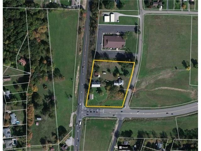 Northpointe Drive & Sr 146 Intersection Dr, Zanesville, OH 43701 (MLS #3908633) :: Tammy Grogan and Associates at Cutler Real Estate