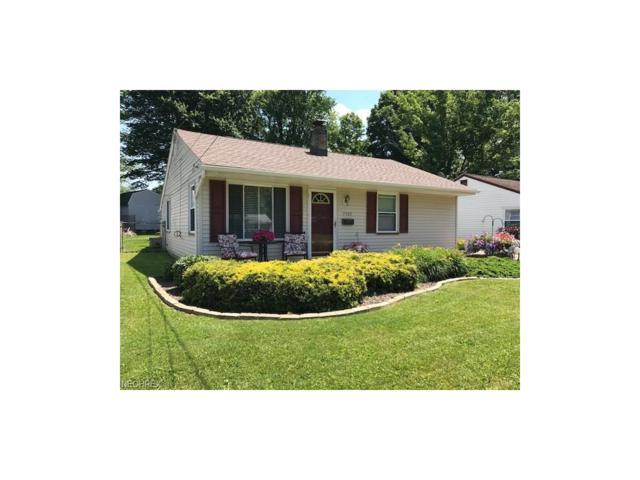 7507 Glenwood Ave, Boardman, OH 44512 (MLS #3910018) :: RE/MAX Valley Real Estate