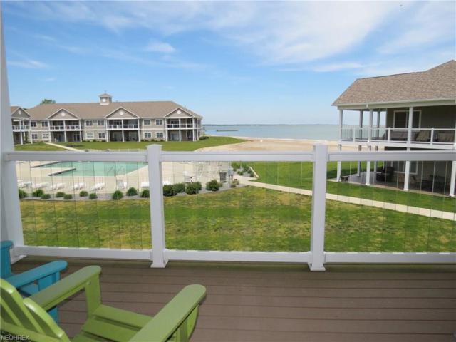 3075 N Beach Towne Ct, Port Clinton, OH 43452 (MLS #3910872) :: Keller Williams Chervenic Realty
