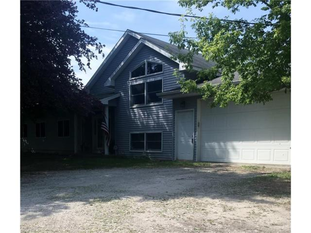 19520 W State Route 51, Elmore, OH 43416 (MLS #3912257) :: Tammy Grogan and Associates at Cutler Real Estate