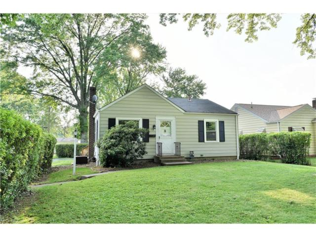 19 N West St, Columbiana, OH 44408 (MLS #3913424) :: RE/MAX Valley Real Estate