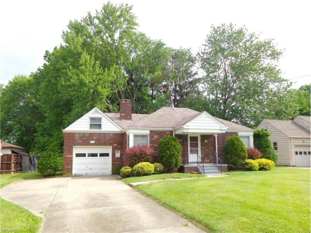 424 Tudor Ln, Boardman, OH 44512 (MLS #3913790) :: RE/MAX Valley Real Estate