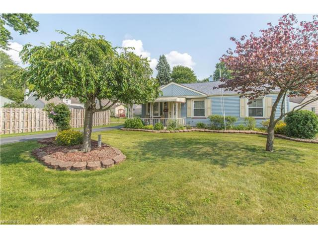 121 Centervale Ave, Boardman, OH 44512 (MLS #3913867) :: RE/MAX Valley Real Estate