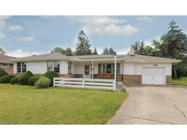 22 Placid Blvd, Austintown, OH 44515 (MLS #3914082) :: RE/MAX Valley Real Estate