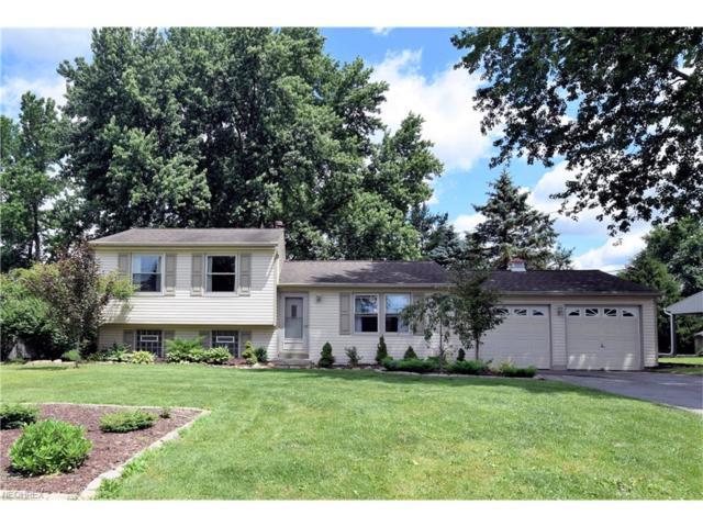 7935 Sutton Pl NE, Warren, OH 44484 (MLS #3914641) :: RE/MAX Valley Real Estate
