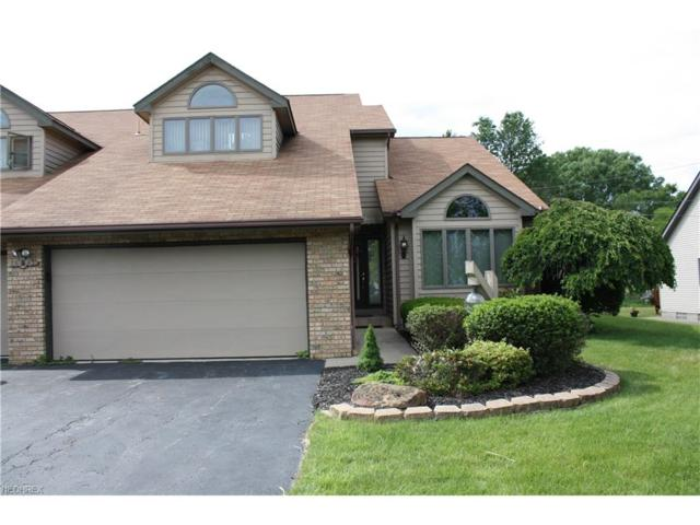 3572 E Western Reserve Rd #2, Poland, OH 44514 (MLS #3914827) :: RE/MAX Trends Realty
