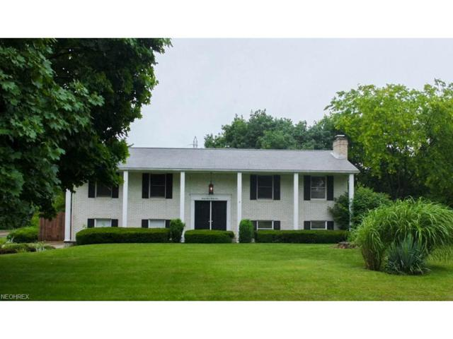 3331 Lindbergh Ave NW, Canton, OH 44718 (MLS #3915344) :: Keller Williams Legacy Group Realty