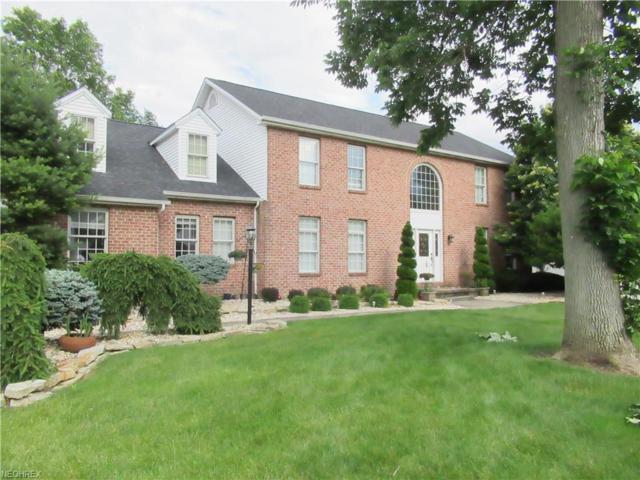 5910 Cherrywood, Boardman, OH 44512 (MLS #3915410) :: RE/MAX Valley Real Estate