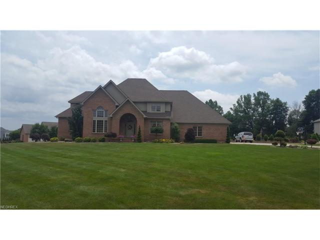 8025 Camden Way, Canfield, OH 44406 (MLS #3915434) :: RE/MAX Valley Real Estate