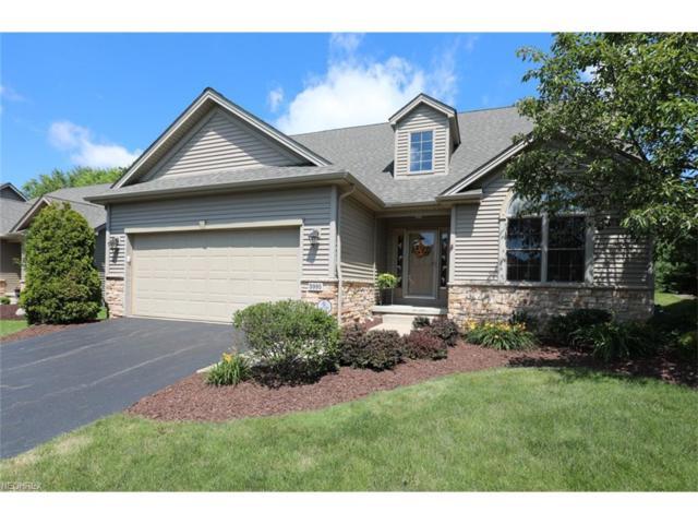 5995 Herons Blvd, Austintown, OH 44515 (MLS #3915553) :: RE/MAX Valley Real Estate