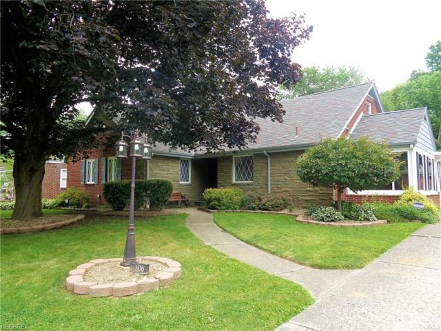 306 Griswold Dr, Boardman, OH 44512 (MLS #3915605) :: RE/MAX Valley Real Estate