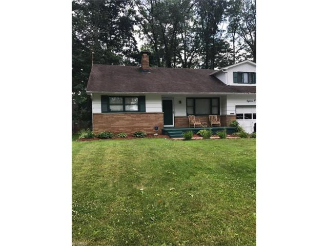 1801 Arthur Dr NW, Warren, OH 44485 (MLS #3915769) :: RE/MAX Valley Real Estate