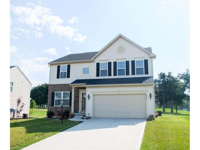 6506 Horseshoe Ave NE, Canton, OH 44721 (MLS #3915805) :: Keller Williams Legacy Group Realty