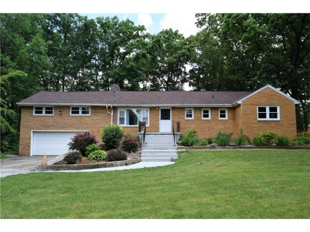 4944 E Rockwell Rd, Austintown, OH 44515 (MLS #3915870) :: RE/MAX Valley Real Estate