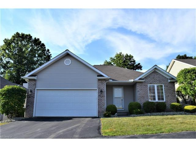 125 Fitch Blvd #208, Austintown, OH 44515 (MLS #3915953) :: RE/MAX Valley Real Estate