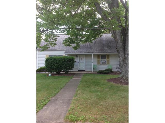 1523 Maplewood St NE, Warren, OH 44483 (MLS #3916024) :: RE/MAX Valley Real Estate