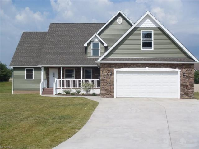 6051 S Catawba, Warren, OH 44481 (MLS #3916175) :: RE/MAX Valley Real Estate