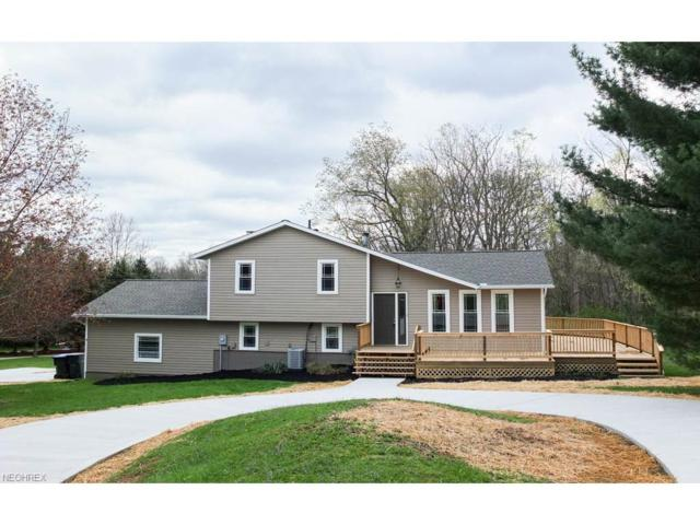 1475 Sand Run Rd, Akron, OH 44313 (MLS #3916227) :: Keller Williams Legacy Group Realty