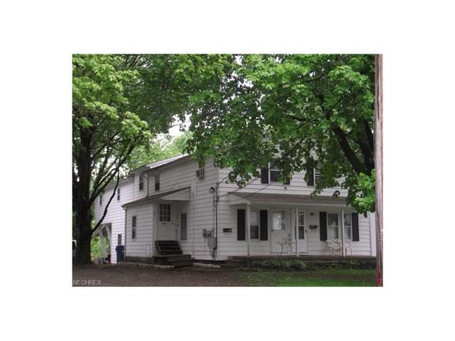 124 E Main St, South Amherst, OH 44001 (MLS #3916290) :: RE/MAX Valley Real Estate