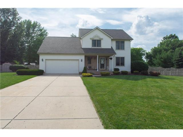2896 Lee Lynn Ct, Poland, OH 44514 (MLS #3916313) :: RE/MAX Valley Real Estate