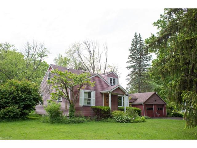 9396 South Ave, Poland, OH 44514 (MLS #3916434) :: RE/MAX Valley Real Estate
