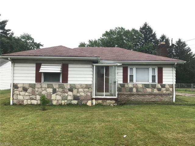 3131 S Meridian Rd, Youngstown, OH 44511 (MLS #3916449) :: RE/MAX Valley Real Estate