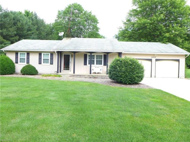 2950 Pleasant Valley Dr SW, Warren, OH 44481 (MLS #3916464) :: RE/MAX Valley Real Estate