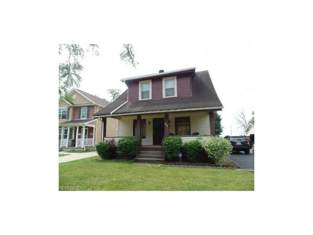 771 Fairmont Ave, Youngstown, OH 44510 (MLS #3916576) :: RE/MAX Valley Real Estate