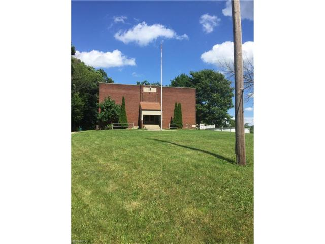20206 16 School Rd, Wellsville, OH 43968 (MLS #3916730) :: RE/MAX Valley Real Estate