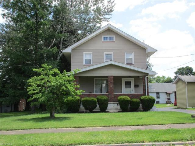 528 7th St, Struthers, OH 44471 (MLS #3916745) :: RE/MAX Valley Real Estate