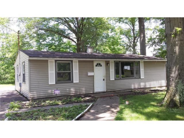 2230 Hamilton St SW, Warren, OH 44485 (MLS #3916763) :: RE/MAX Valley Real Estate