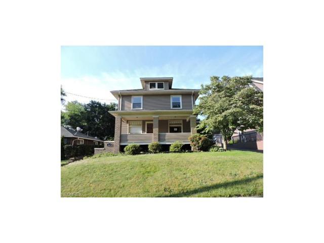 227 Clingan St, Hubbard, OH 44425 (MLS #3916789) :: RE/MAX Valley Real Estate