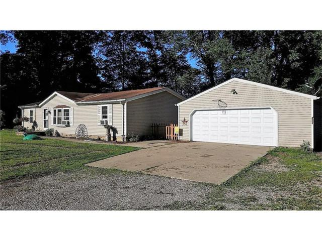 4845 Painesville Warren Rd, West Farmington, OH 44491 (MLS #3916794) :: RE/MAX Valley Real Estate
