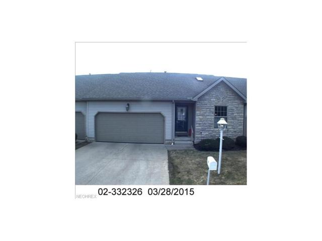 332 Myron St, Hubbard, OH 44425 (MLS #3916844) :: RE/MAX Valley Real Estate