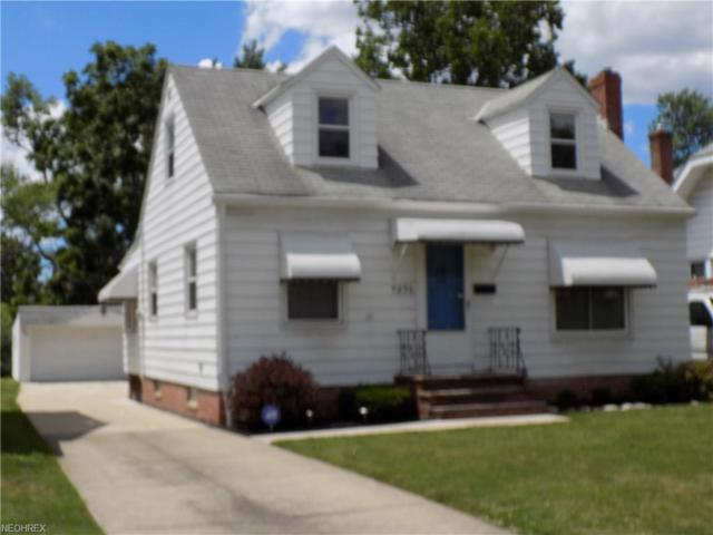 5230 Thomas St, Maple Heights, OH 44137 (MLS #3916884) :: RE/MAX Valley Real Estate