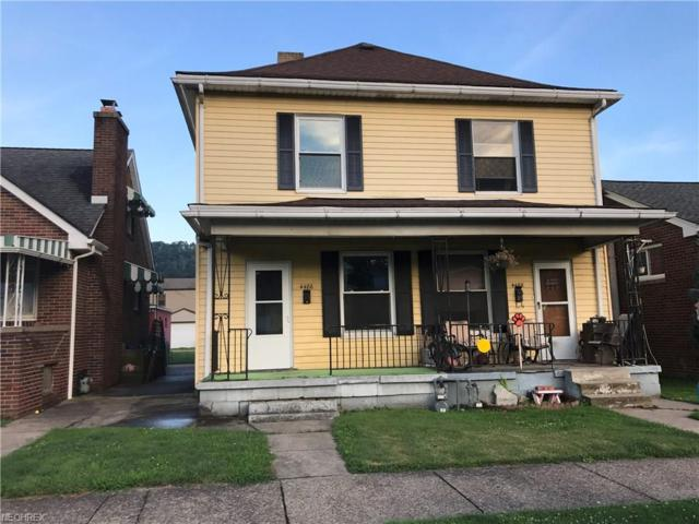 4486 Highland Ave, Shadyside, OH 43947 (MLS #3919383) :: Tammy Grogan and Associates at Cutler Real Estate
