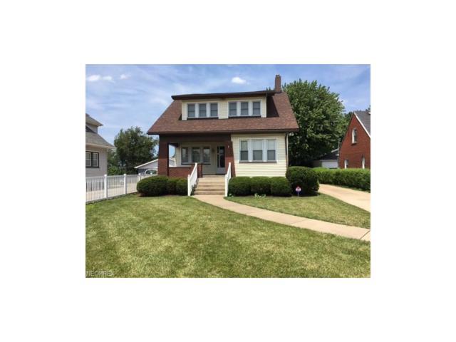 3923 Sunset Blvd, Steubenville, OH 43952 (MLS #3920154) :: Keller Williams Chervenic Realty