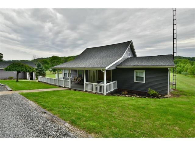 17034 Seigler Rd, Salineville, OH 43945 (MLS #3920935) :: RE/MAX Valley Real Estate