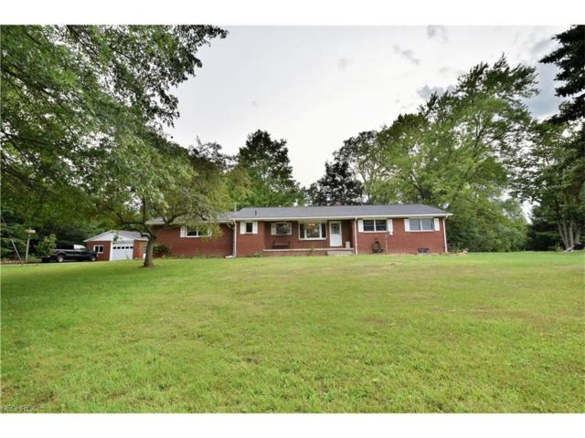 14606 Kibler Rd, New Springfield, OH 44443 (MLS #3920943) :: RE/MAX Valley Real Estate