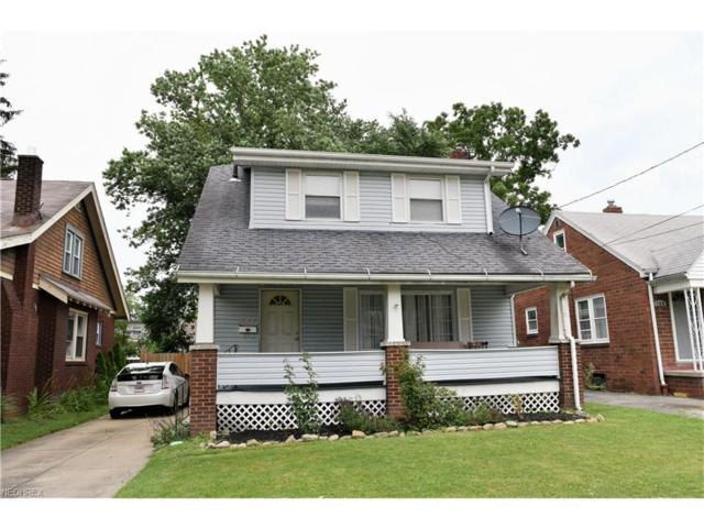 128 Shadyside Dr, Youngstown, OH 44512 (MLS #3921693) :: RE/MAX Valley Real Estate