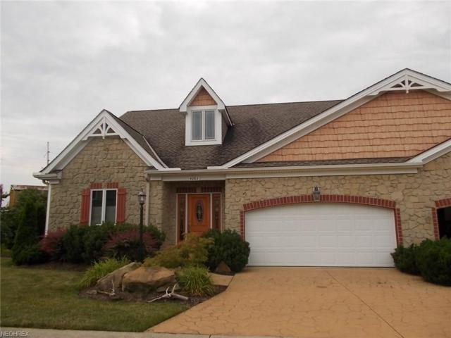 4283 Shore Dr, Lorain, OH 44053 (MLS #3922535) :: RE/MAX Trends Realty