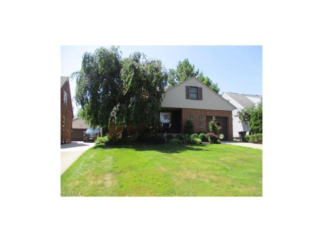 24004 Edgehill Dr, Beachwood, OH 44122 (MLS #3923467) :: The Crockett Team, Howard Hanna