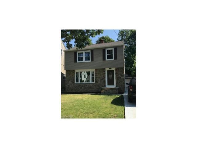 3594 Northcliffe Rd, University Heights, OH 44118 (MLS #3923671) :: The Crockett Team, Howard Hanna