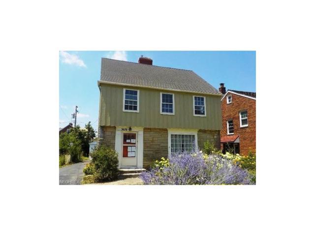 3676 Rolliston Rd, Shaker Heights, OH 44120 (MLS #3924165) :: The Crockett Team, Howard Hanna